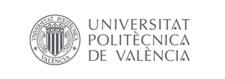 logotipo - Politecnica Valencia