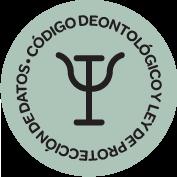 Cumple con el código deontológico